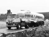 ERF LV 1962–70 photos