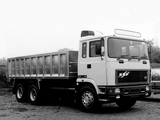 ERF E10 6x4 Tipper pictures