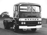 Images of ERF MW Tractor 1967–
