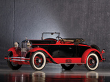 Images of Essex Speedabout Boattail Roadster by Biddel & Smart 1929