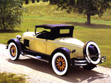 Essex Super Six Boattail Roadster 1928 photos