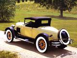 Essex Super Six Boattail Roadster 1928 photos
