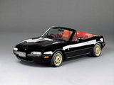 Eunos Roadster S Limited (NA6CE) 1992–93 wallpapers