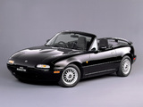 Images of Eunos Roadster S Special (NA6CE) 1992–93