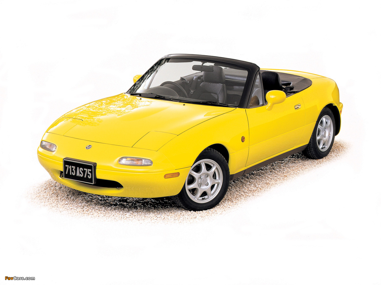 Images Of Eunos Roadster J Limited Ii Na8c 1994 1280x960
