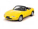 Images of Eunos Roadster J Limited II (NA8C) 1994