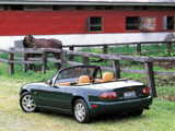 Photos of Eunos Roadster V Special (NA8C) 1993–94