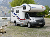 Eura Mobil Profila A based on Ford Transit 2008 pictures