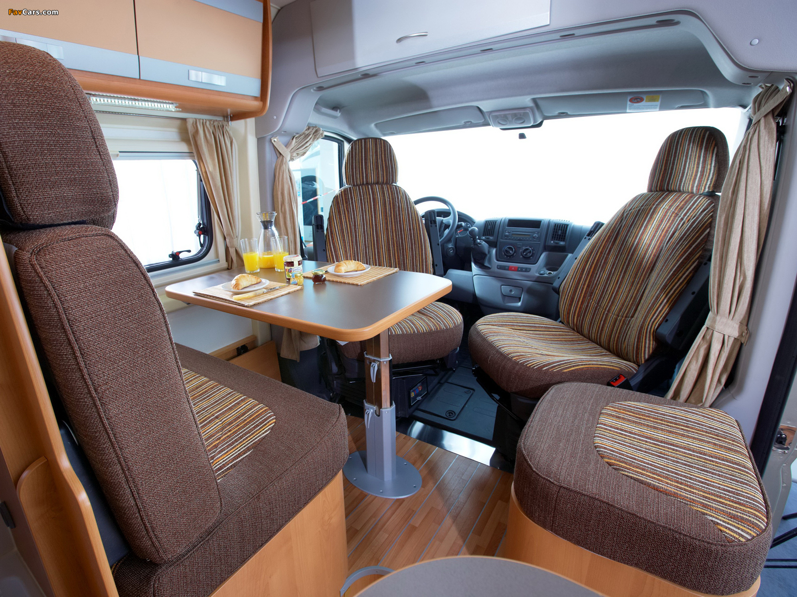 Eura Mobil Quixta 580 2006 photos (1600 x 1200)