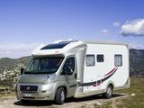Eura Mobil Terrestra T670 SBL 2010 images