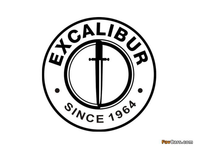 Excalibur photos (640 x 480)