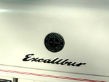 Excalibur Series IV Phaeton 20th Anniversary 1984 images