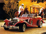 Pictures of Excalibur Series IV Phaeton 1980–87
