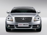 Images of FAW Besturn B70 2009