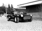 FF Roadster 1974–77 photos