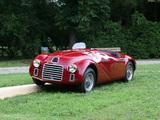 Images of Ferrari 125 Sport 1947