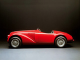 Photos of Ferrari 125 Sport 1947