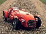 Ferrari 166 Spyder Corsa 1947 images