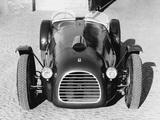 Ferrari 166 Spyder Corsa 1947 wallpapers