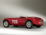 Ferrari 166 Inter Spyder Corsa 1948 images