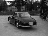Ferrari 166 Inter Touring Coupe 1948–50 photos