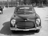 Ferrari 166 Inter Berlinetta Stablimenti Farina (#009S) 1948 pictures