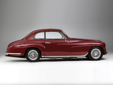 Ferrari 166 Inter Touring Coupe 1948–50 wallpapers