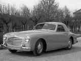 Ferrari 166 Inter Stabilimenti Farina Cabriolet (#011S) 1949 photos