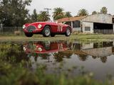 Ferrari 166 MM Barchetta (#0058M) 1950 images