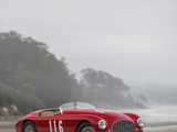 Ferrari 166 MM Barchetta (#0058M) 1950 photos