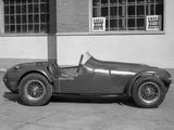 Ferrari 166 MM Campagna Spyder Corsa (0072E) 1951 wallpapers