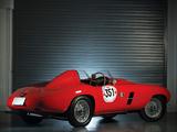 Ferrari 166 MM Spider Scaglietti 1953 pictures