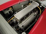 Images of Ferrari 166 Inter Spyder Corsa 1948