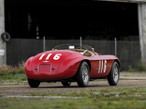 Images of Ferrari 166 MM Barchetta (#0058M) 1950