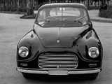 Photos of Ferrari 166 Inter Touring Coupe 1948–50