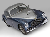 Photos of Ferrari 166 Inter Farina Berlinetta 1949–50