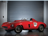 Photos of Ferrari 166 MM Spider Scaglietti 1953