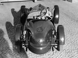 Pictures of Ferrari 166 Spyder Corsa 1947