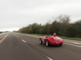 Pictures of Ferrari 166 MM Barchetta (#0058M) 1950