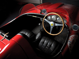 Pictures of Ferrari 166 MM Spider Scaglietti 1953