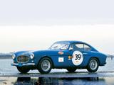 Ferrari 166/195 S Coupe 1948–50 images