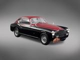 Photos of Ferrari 195 Inter 1950–51