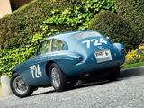 Pictures of Ferrari 166/195S Berlinetta 1950