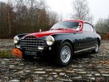 Ferrari 195 Inter 1950–51 wallpapers