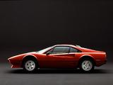 Ferrari 208 GTB Turbo 1982–85 images