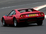 Images of Ferrari 208 GTB Turbo 1982–85