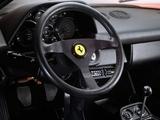 Ferrari 208 GTB Turbo 1982–85 wallpapers