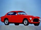 Ferrari 212 Inter Berlinetta 1950–53 images