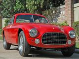 Ferrari 212 Inter Berlinetta 1950–53 wallpapers