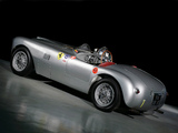 Ferrari 212 Export Motto Spider 1951 pictures
